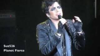 Video Adam Lambert A Loaded Smile River Rock 040910.m4v download MP3, MP4, WEBM, AVI, FLV April 2018