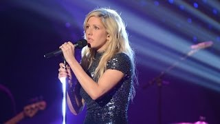Скачать Ellie Goulding How Long Will I Love You BBC Children In Need 2013 BBC