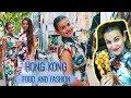 FOOD AND FASHION IN HONG KONG - Part 2