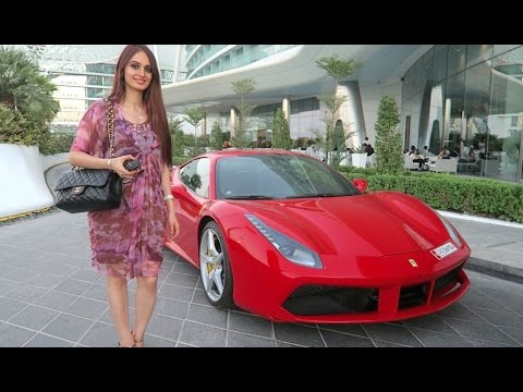 Rich Ferrari Owners of Dubai !!!