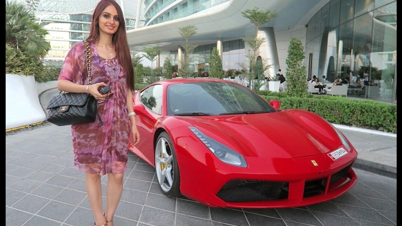 Rich Ferrari Owners Of Dubai Youtube