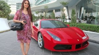 Rich Ferrari Owners of Dubai !!!