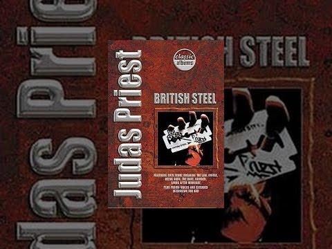 judas priest classic album british steele youtube