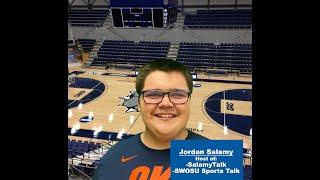 SWOSU Sports Talk Ep.1: Men and women's basketball team
