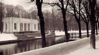 Mireille Mathieu -  Il peut neiger sur la Neva