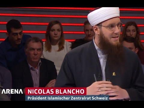 Angst vor dem Islam #srfarena srf arena #Muslim Koran