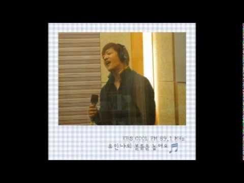 120115 알렉스 - 꽃이다 (Live)