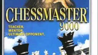 Chessmaster 9000 PC