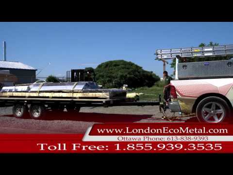 Ottawa's  leader in metal and steel roofing