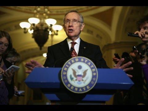 Senate Democrats Going Nuclear