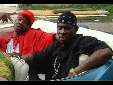 Soulja Slim- Feat. B.G - It On Now