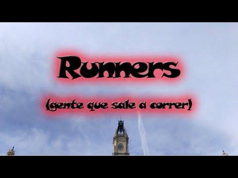 Curiositat valenciana  Capítulo 2 - Runners