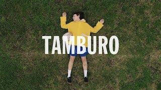 GOMMA - TAMBURO