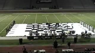 Wakeland HS Drumline Lone Star 2009