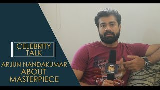 Video Arjun Nandakumar About Masterpiece | Mammootty | Arjun Nandakumar download MP3, 3GP, MP4, WEBM, AVI, FLV Juli 2018