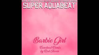 aqua - Barbie Girl (Eurobeat Remix) [EUROBEAT]