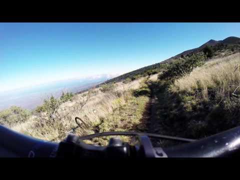 Volcano Ride - Haleakala
