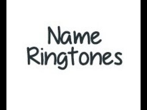 How To Download Your Name Ringtone From FDMR In UC Browser
