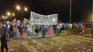 Banda IPG Estu 2012 parte 1 :)