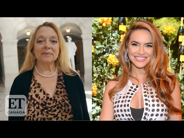 Carole Baskin, Chrishell Stause Join \'Dancing With The Stars\' Season 29 Cast