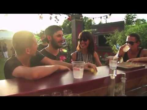 Tomorrowland 2014   Interview Dimitri Vegas & Like Mike