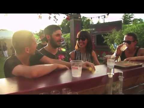 Tomorrowland 2014 | Interview Dimitri Vegas & Like Mike