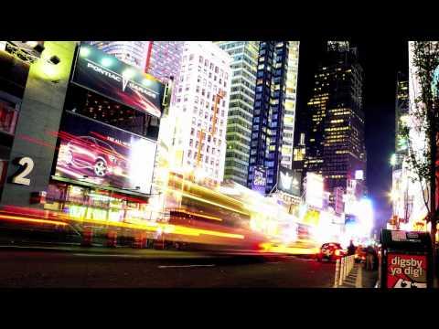 Kerri Chandler  Coro Kaoz 6 23 Dark Mix DEEP HOUSE