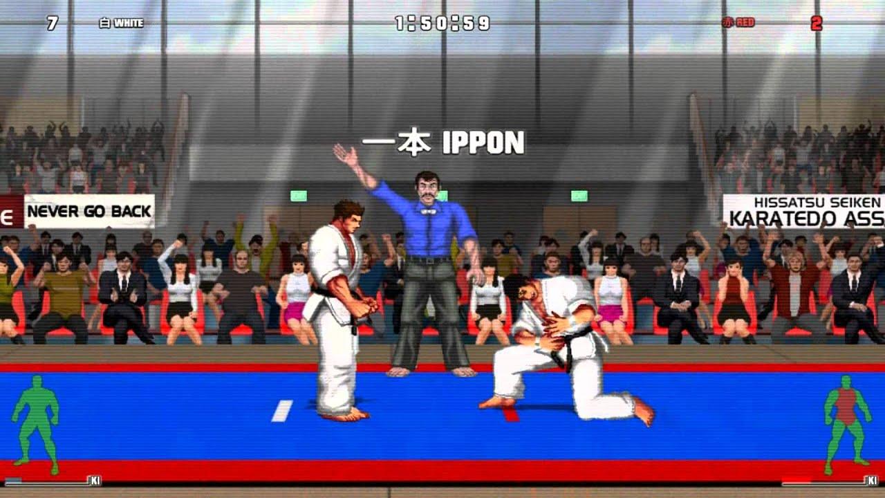 Karate Master 2 - Official Gameplay Trailer