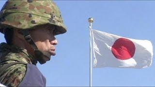 Япония вооружается против Китая и КНДР