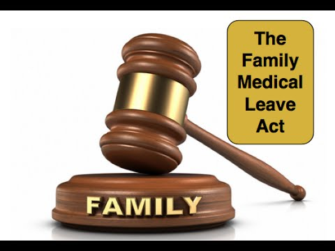3 Things Every Manager Needs to Know About the FMLA | Personnel Law for Managers | Family Leave