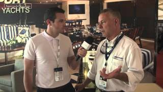 60 Seconds From Singapore - Daryl Wakefield, Westport Yachts