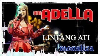 Download LINTANG ATI - MONALIZA - OM ADELLA - LIVE DIANA RIA TEMANGGUNG - FULLHD 1080P