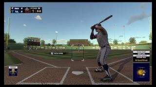 Baseball game #14