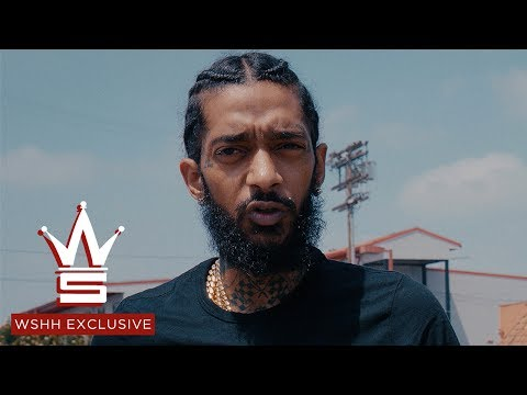Nipsey Hussle's Journey Of Opening A Store In The Middle Of