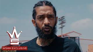 Nipsey Hussle's Journey Of Opening A Store In The Middle Of His Hood In Crenshaw (Documentary)