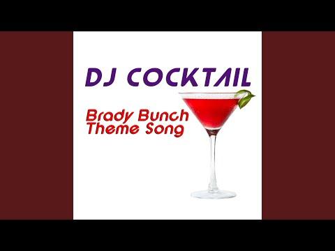 Brady Bunch Theme Song (Karaoke Version)