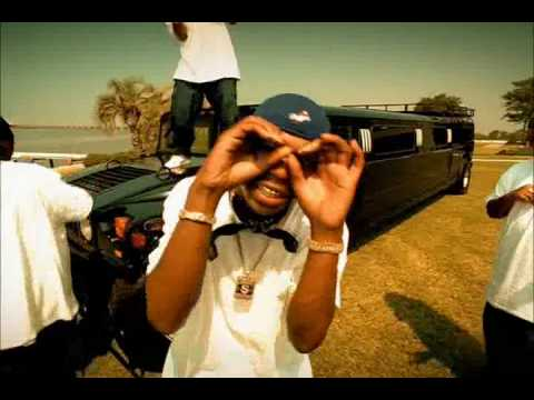 B.G. Feat Big Tymers & Hot Boyz - Bling Bling (1999) (HD)