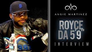 Royce Da 5'9: