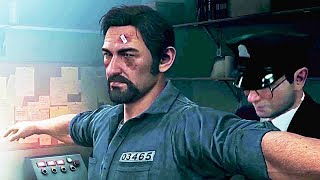 A WAY OUT New Gameplay Trailer (2018) PS4 / Xbox One