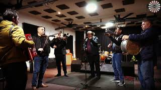 Taraful Din Glasgow - Muzica Bihor