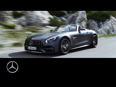 Best of Benz – Top 5 Convertibles