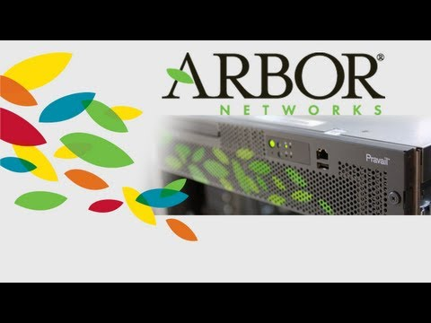 Pravail NSI Product Tour | Arbor Networks