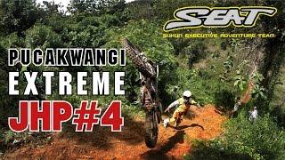 Trabas Extreme JHP#4 Pucakwangi - Pati, 23 April 2017