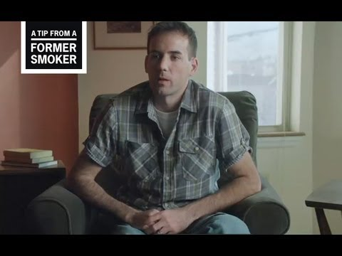 CDC: Tips from Former Smokers -- Brandon