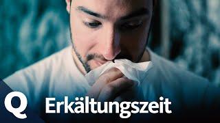 Erkältung und Grippe – Was wirklich hilft (Ganze Folge) | Quarks