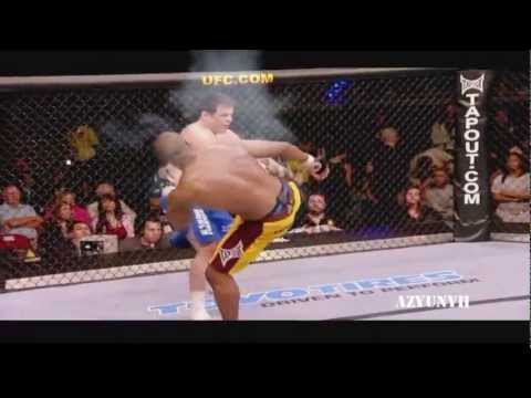 UFC 145 Jones vs Evans Trailer