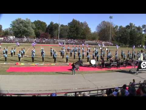 Central Hardin High School Performs At Butler Traditional High School 2011