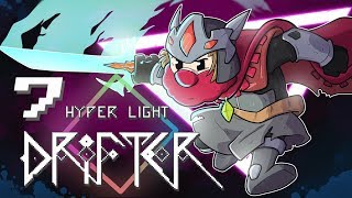 Hyper Light Drifter | Let's Play Ep. 7 | Super Beard Bros.