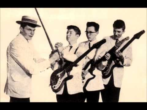 The Vanguards - Poinciana (1963)