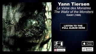 Yann Tiersen - The Waltz of the Monsters - #8 The Waltz of the Monsters